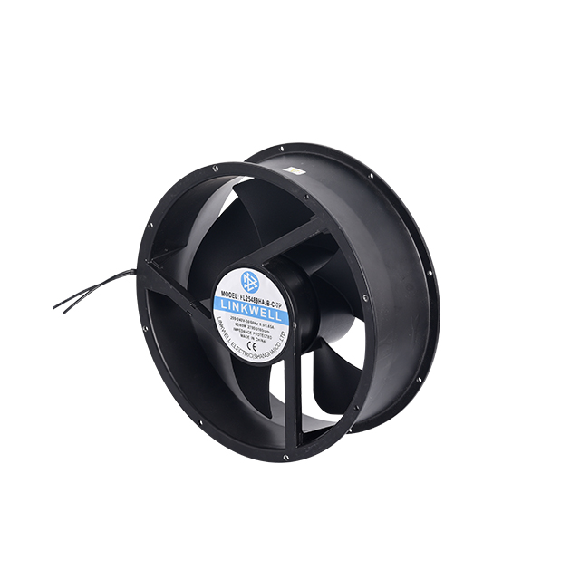 FL25489 Series axial fan